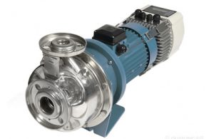 Gear Motor Used for Pumps