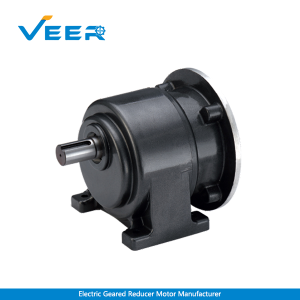 GHM Horizontal Gearbox, Gear Motor Reducer, Gearboxes, Geared Motor, Gearboxes Manufacturer, High-performance Gear Motor Reducer, VEER Gear Motor Reducer