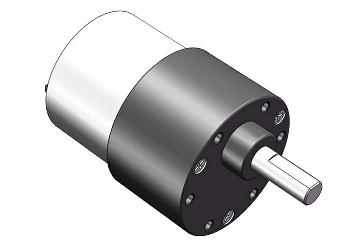 The run-in period of DC gear motor is very important, so VEER Motor advises our customers carefully take care of your DC gear motor