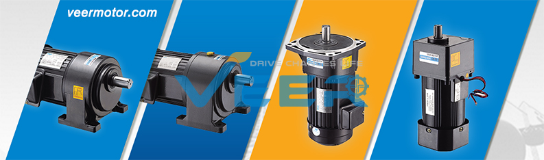 Veer Motor is the professional gear motor manufacturer with 13 years' experience