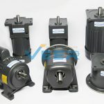 What is a good solution for the faulty gear reducer?
